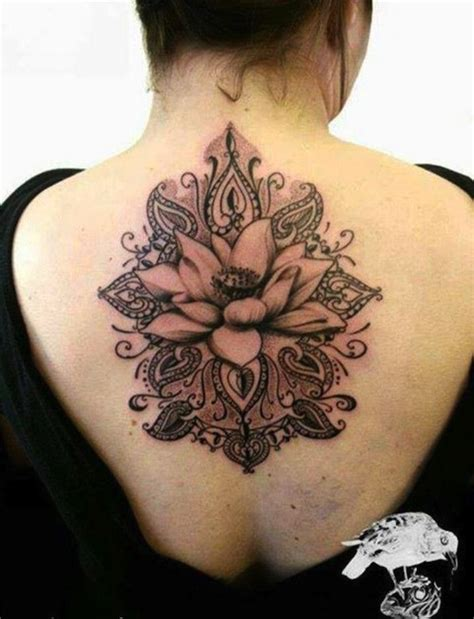big flower tattoo designs 65 lotus flower designs that is of meanings