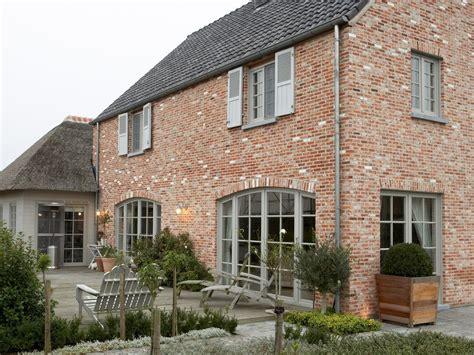 cottage haus haus englisch cottage landhaus backstein