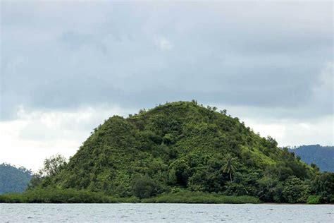 Pulau Setan pulau setan di mandeh sumatera barat