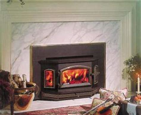 wood burning fireplace inserts heating solutions for