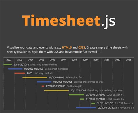 pattern javascript date timesheet js beautiful time tables with html javascript