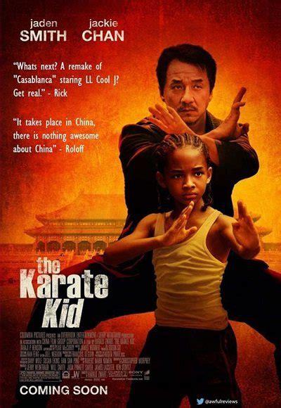 karate kid   hindi full