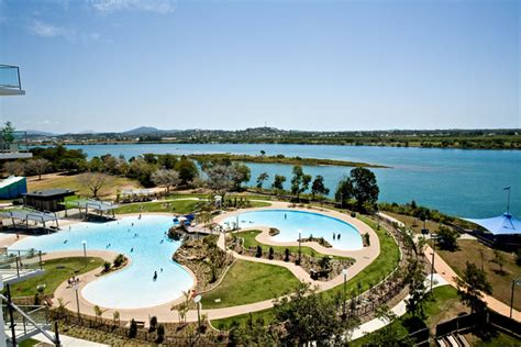 appartment holidays mackay blue lagoon swimming complex lanai mackay blog