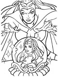 Pin By Heather Jenkins Noland On Kids Coloring Pages She Ra Coloring Pages