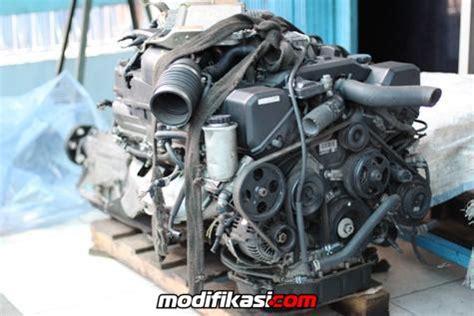 Mesin V8 wts mesin v8 1uz fe vvti kompit transmisi automatic