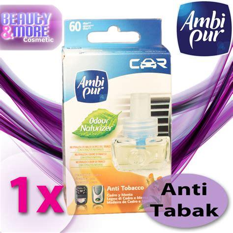 Ambipur 7 Ml By Ahoi Shop ambi pur car anti tobacco anti tabak nachf 252 ller 7ml ebay