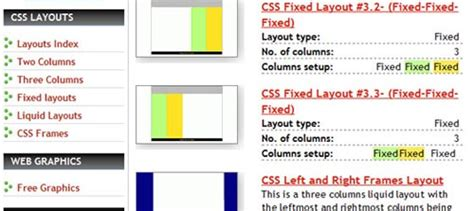 html layout dynamic 450 css layouts sitepoint