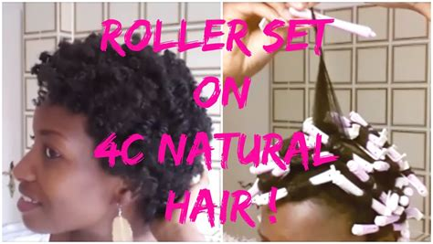 hair rolling for black hairstyles how to roller set natural hair natural hairstyles for