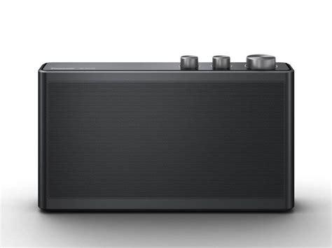 Speaker Bluetooth Panasonic panasonic sc na30 portable bluetooth speaker system electronics zavvi