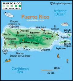 Puerto Rico Map Images by Puerto Rico Map Related Keywords Amp Suggestions Puerto