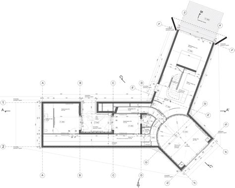 House Plans With Vaulted Ceilings villa 1 powerhouse company