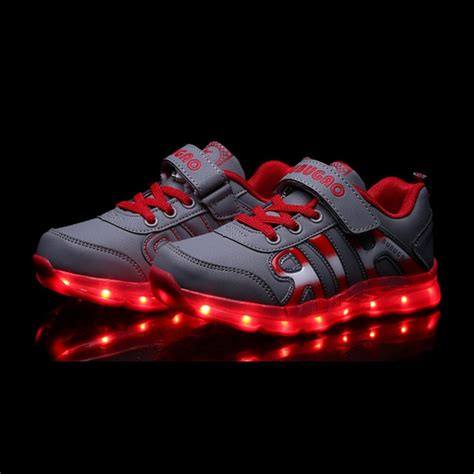 Nike Free 53e3 0 2015 new arrive led shoes for size 26 37 boy