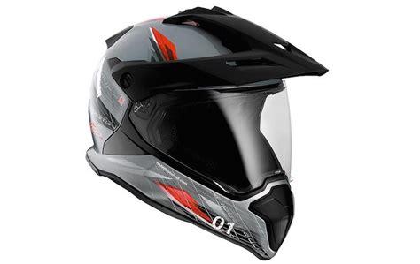 Bmw Motorrad Helmet Price by Bmw Gs Helmet Review Adventure Bike Rider