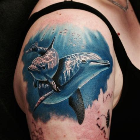tattoo 3d dolphin 37 best images about my dolphin obsession on pinterest