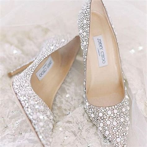 Wedding Heels by Zapatos Para Novias Tendencias 2017
