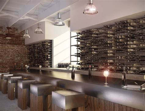 In Wall L Wine Storage Display Trends For 2017 Stact Wine Racks