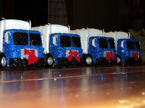 new england fine living truck theme birthday corporate