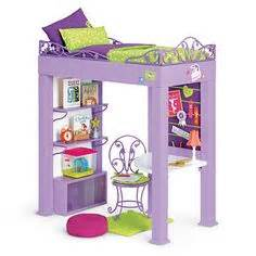 Our Generation Bunk Bed Cait American Doll Stuff On American Doll Bed American Dolls And