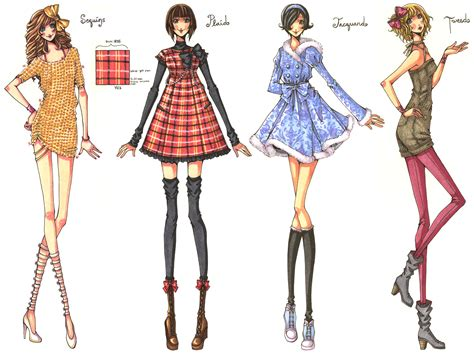 design your fashion dhe 321 fabric set 02 by ember snow on deviantart