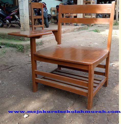 Kursi Kuliah Kayu Jati kursi kuliah jati jumbo terbaru jual meja dan kursi sekolah jati harga murah