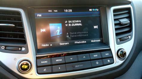 07 Hyundai Tucson by 187 Několik Zkušenost 237 Z Dvoudenn 237 Proj 237 žďky Hyundai Tucson
