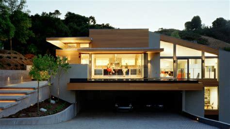 Garage Maison Moderne Interieur by L Architecture De La Maison Moderne Archzine Fr