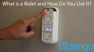 Bidet Toilets Uk What Is A Bidet And How Do You Use It Youtube
