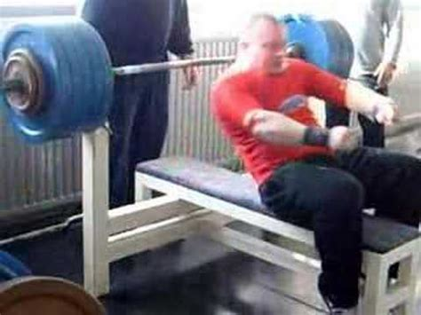 bench press training program bench press training iii youtube