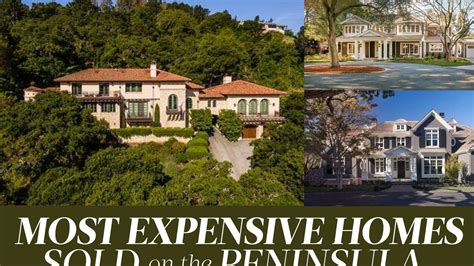 most expensive home sold in china 100 la u0027s most expensive houses 100 most expensive