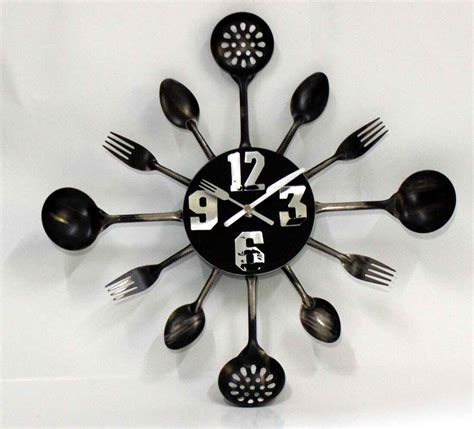 designer kitchen clocks designer kitchen wall clocks home design ideas