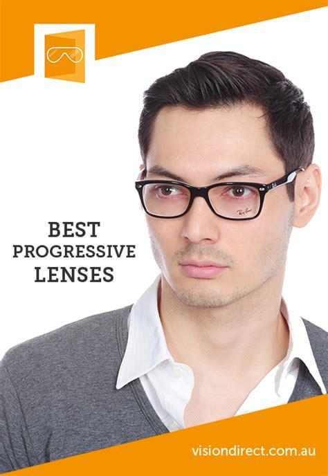 best progressive lenses