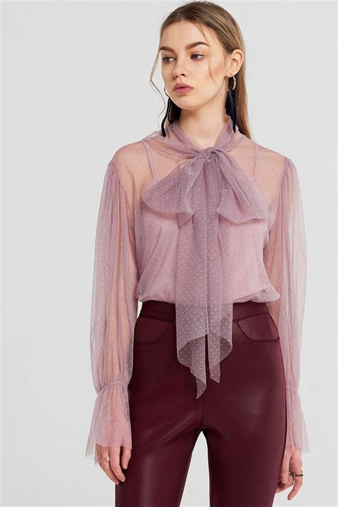 Blouse Vivibelt 8905 best fashion inspiration images on high fashion fashion details and fall 2018