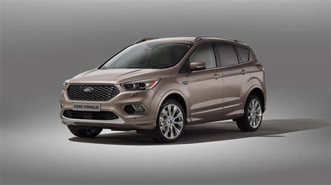 2019 ford kuga 2019 ford kuga review features redesign engine release