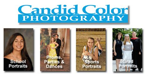 candid color schools weddings and sports candid color photography