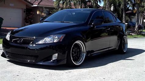 Lexus Is250 Hellaflush Part 2