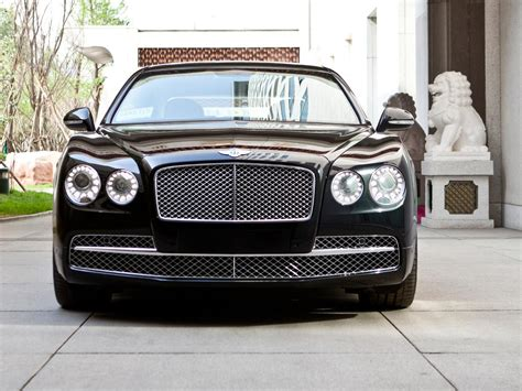 bentley continental saloon   review auto