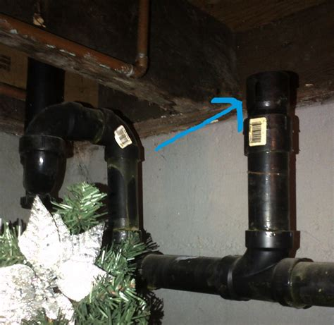 Cheater Vent For Plumbing by Grassroots Grassroots 174 The Inspection Specialists