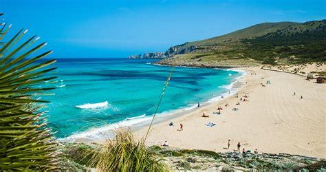 best beach in mallorca mallorca s top 20 beaches abcmallorca giving you the