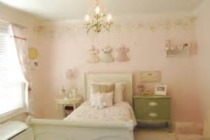 Vintage Girls Bedroom shabby chic girl s room design dazzle