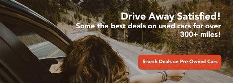 Hoy Family Auto   Used & New Car Dealership in El Paso, Tx