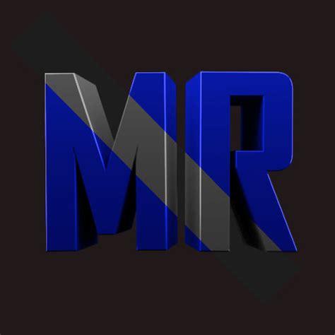 m r logo design mrxxcodkillerzxx mr logo by habzdzn on deviantart