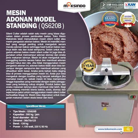 Mixer Audio Di Semarang jual mesin mixer pencur adonan bakso di semarang toko