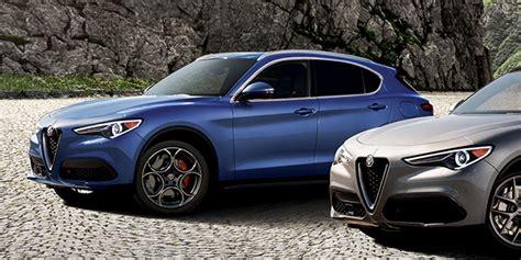 The New Alfa Romeo by Stelvio The New Alfa Romeo Suv Alfa Romeo Canada