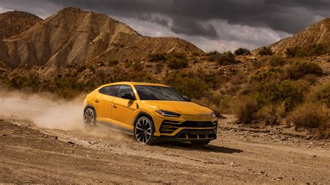 supercar suv lamborghini joins the boom in supercar suvs plant