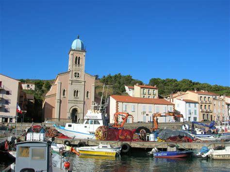 Port Vendres   Tourisme Pyrénées Orientales