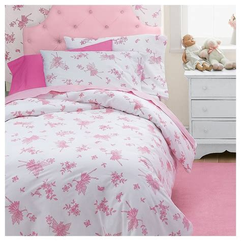 fairy bedding flower fairies percale bedding contemporary kids