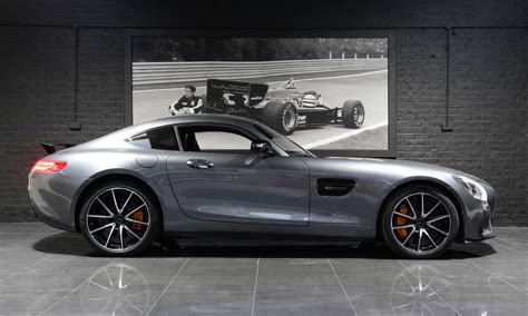Amg Gts Edition 1 Price by Mercedes Amg Gts Edition 1 Pegasus Auto House