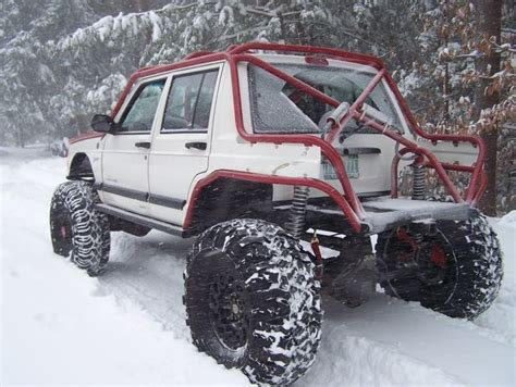 badass jeep cherokee xj cherokee convertible bad jeep pinterest