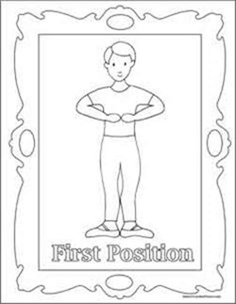 boy dancer coloring page 1000 images about dance on pinterest ballet coloring