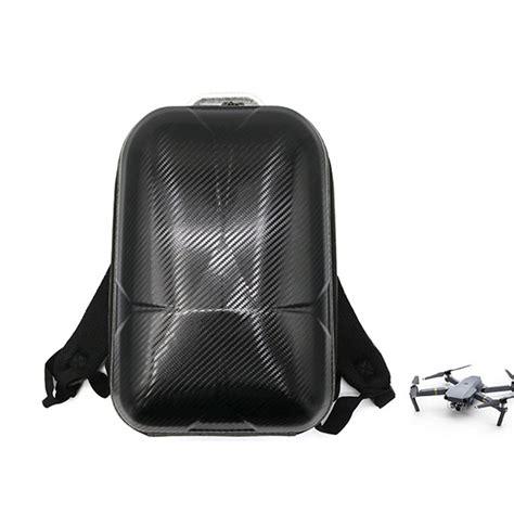 leadingstar waterproof hardshell backpack  dji mavic pro mini case shoulder backpack